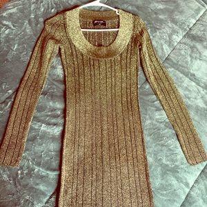 Nasty Gal dress